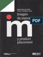 Imagen de marca y product placement_Branding
