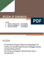 Bozem Di Surabaya