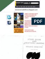 Solucionario Quimica Organica Bruice 5d
