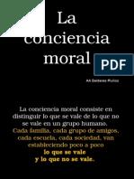 Moral Segun Kohlberg