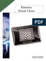 ET404 Einstein Touch Chess
