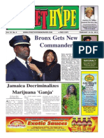 Street Hype Newspaper February 19-28, 2015