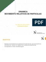Movimiento Relativo de Particulas Ejes en Rotacion (1)