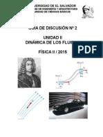 Discusión No. 2 Dinámica de Los Fluidos.rtf
