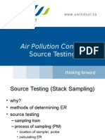 Stack Sampling ppt