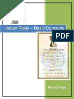 Indian Polity (Pramod Singh) (1)