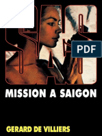SAS 020 - Mission a Saigon