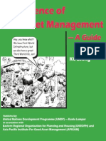 The Essence of Asset Management - A Guide