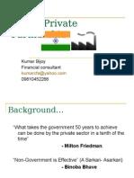 Public Private Partnership 1196101376492174 3
