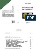 Libro La Revolucion Neogranadina