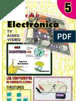 El Mundo De La Electronica Vol. 5
