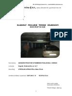 elaborat Garaža-Trešnjevka