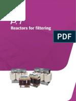 Reactors for Filtering P7 Circutor.pdf