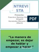 5 Entrevista.pptx