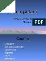 Clima polară