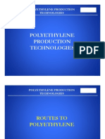 Polyethylene Production Technologies-libre