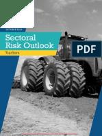 India's Tractors Industry 2014