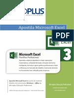 Apostila Microplus Excel
