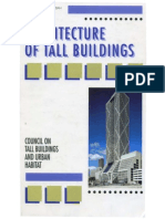 Psychological Aspects. Architecture of Tall Buildings.1995txtsm