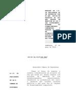 Bachelet, M. (2014) Proyecto_LucroAccesoDiscriminacion