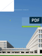 Goethe Uni Frankfurt Imagebroschuere