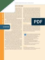 Accenture 1 Page Summar