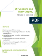 Behavior of Functions and Their Graphs