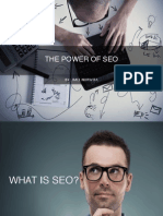 The Power Of SEO.pdf