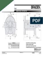 Braden Winch CH 230-2
