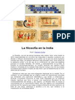 Philosophica Enciclopedia La Filosofía en La India