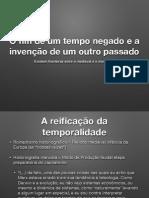 Aula Introdutória de História Moderna 31.03.2014