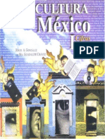 La cultura en México (I) Cifras Clave