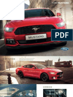 Novo Mustang