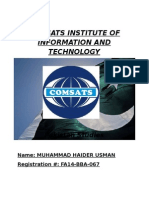 Geo strategic and geo-political importance of Pakistan