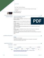 Europass CV 20150121 FerreiraBorges PT