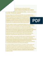 Para El Desarrollo Del Programa de La Patria 2013