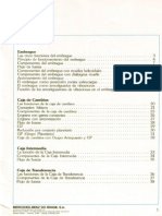 6658819 Libro de Transmisiones Mercedes Benz