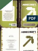 MINECRAFT kézikönyv