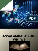 Ppt Agama Ekonomi Islam