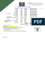 Frp Stock Order