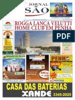 Edição 508 Jornal Visão
