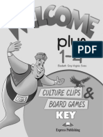 welcome plus 1-4 culture clips & board games key[1].pdf