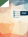 Diretrizes nacionais qualificacao turismo.PDF