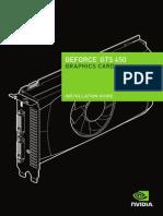 GTS 450 User Guide