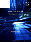 [Robyn Horner] Jean-Luc Marion a Theo-logical Int(BookFi.org)