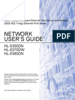 Brother Netw Usrs Guide Cv_hl5350dn