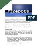El Fenómeno Facebook