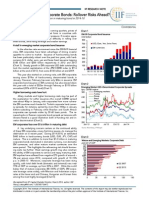 Emerging Markets Corporate Bonds Rollover Risk Ahead Mar2014