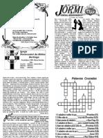 JORMI - Jornal Missionário nº 87