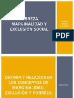 Cuarto Medio Electivo Pobreza Marginalidad y Exclusion Social